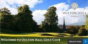 Oulton Hall Golf Club