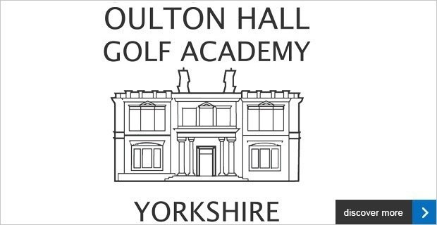 Oulton Hall Golf Academy