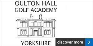 Oulton Hall Golf Academy